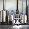 500L Micro chiavi in ​​mano Craft Beer Attrezzature Brewing in vendita